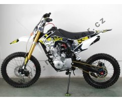 Pitbike Ultimate Scorpion 250 cc 19x16